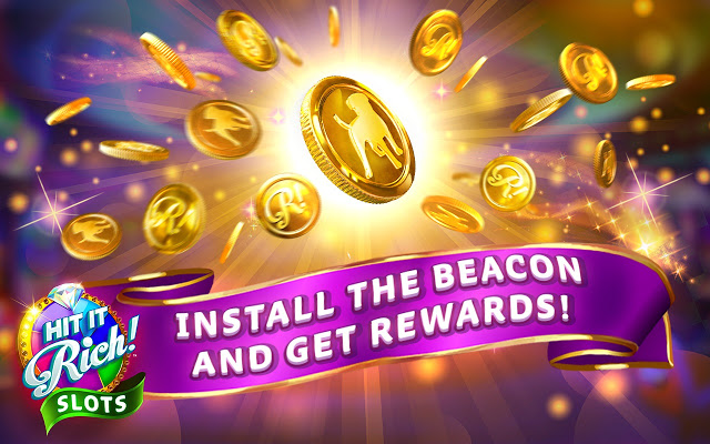hit it rich free coins generator